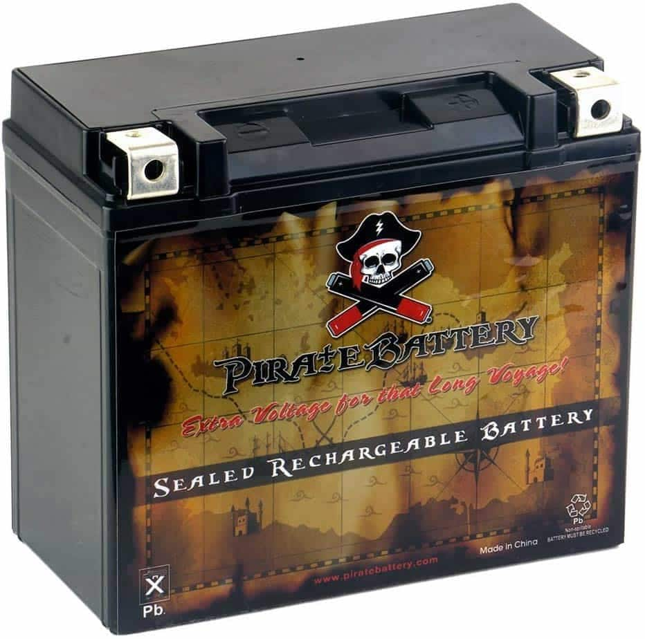 Rechargeable_YTX20L_BS_Motorcycle_Battery