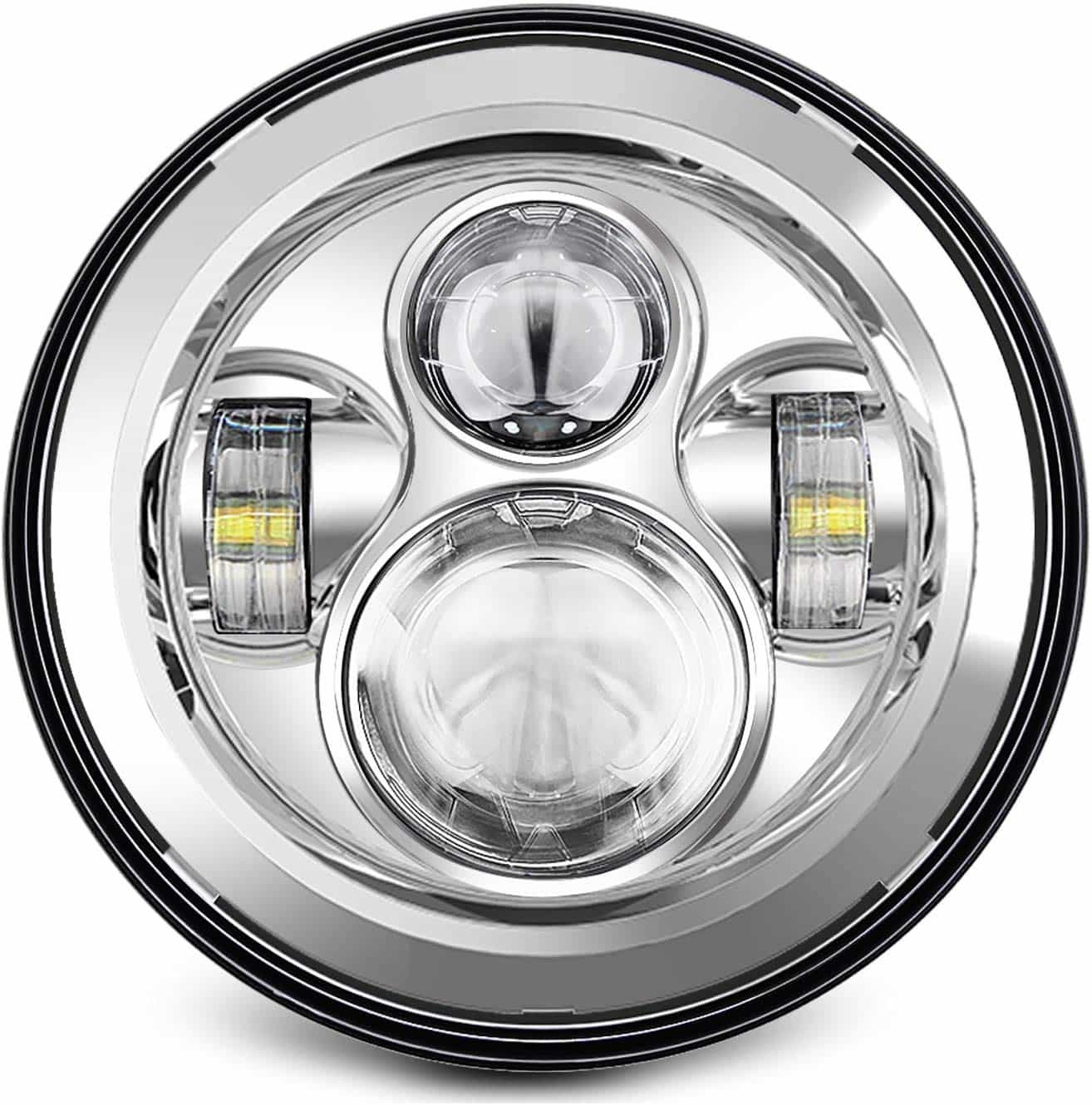 SUNPIE_7_LED_Headlight_for_Harley_Davidson_Motorcycle