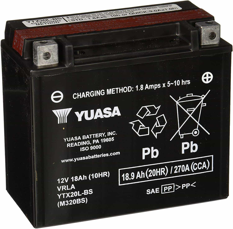Yuasa_YUAM320BS_YTX20L_BS_Battery