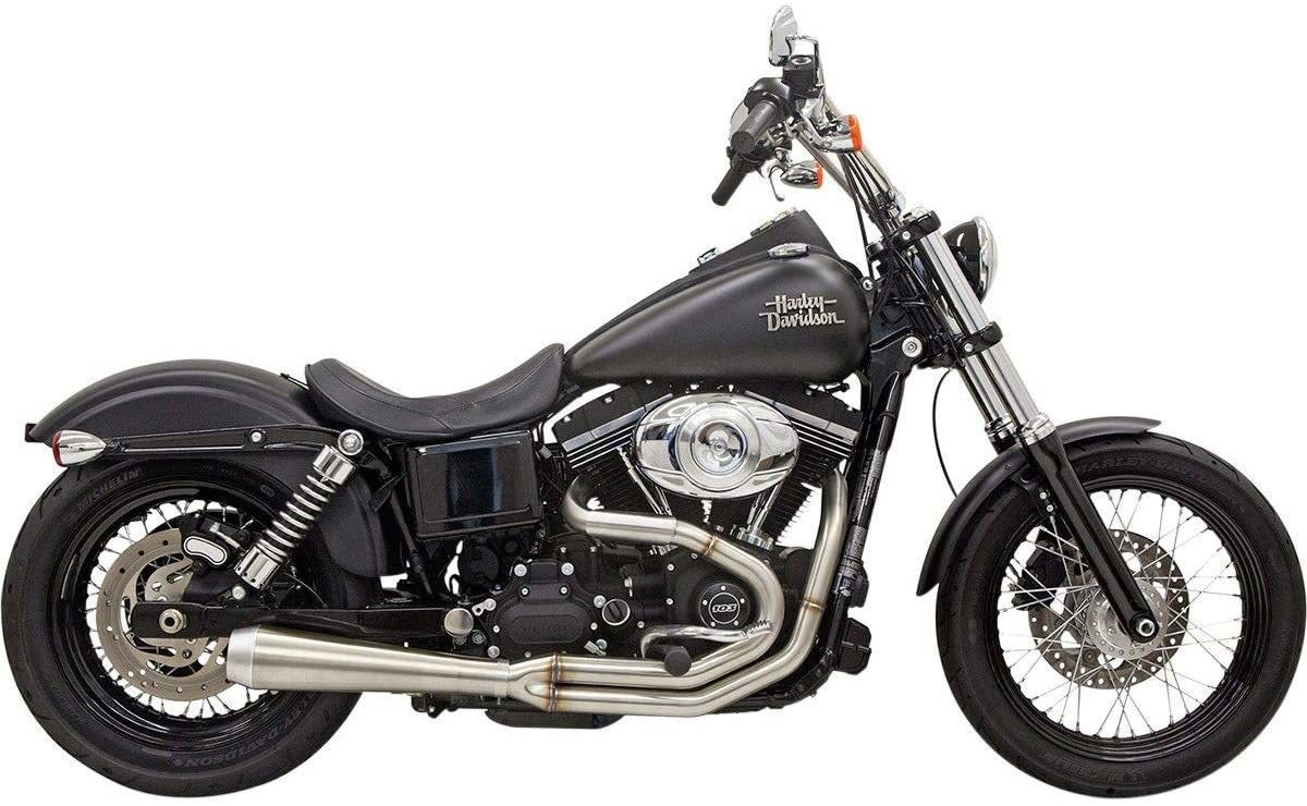 Bassani Xhaust Road Rage 3 2-Into-1 Exhaust System