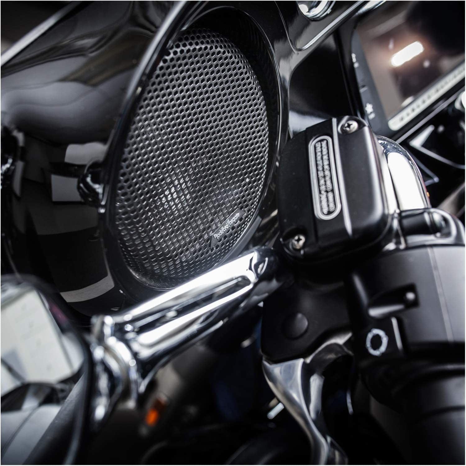 Best Speakers for Harley Davidson