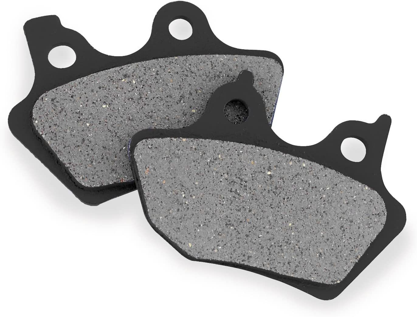 Lyndall Brakes Z-Plus Brake Pads Front or Rear For Harleys