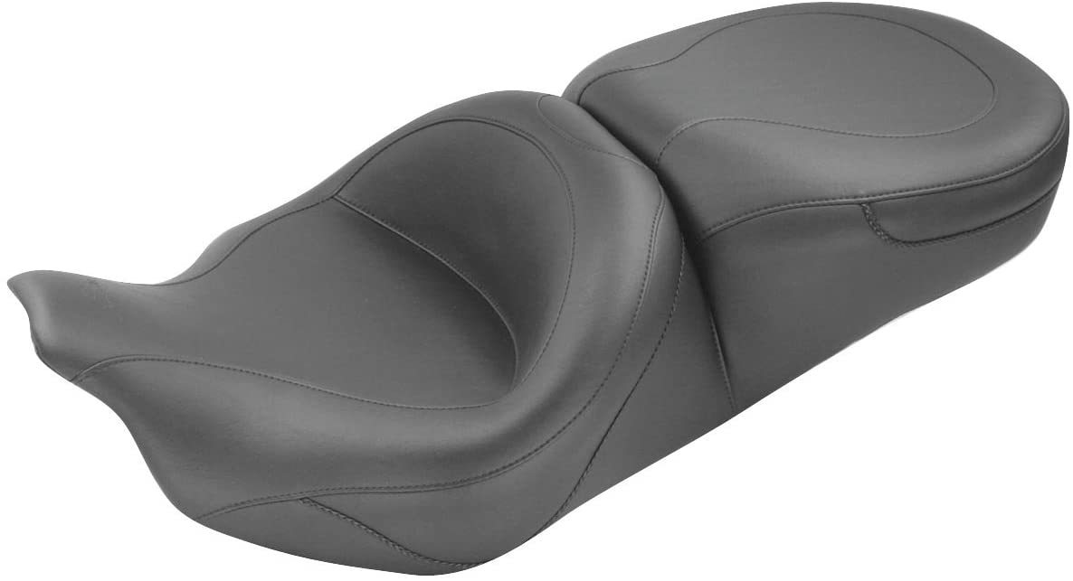 Mustang 76033 Seat compatible for HD FL 2008 to 2018