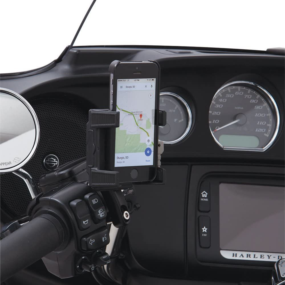 Ciro-Smartphone/GPS-Perch-Mount-Holder