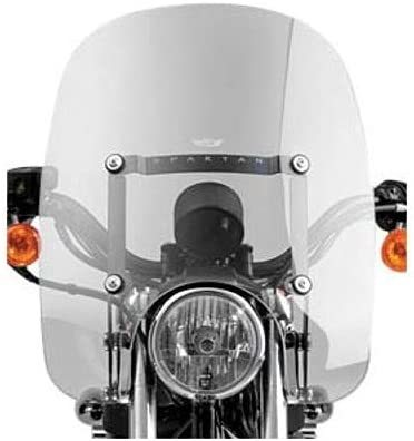 National-Cycle-Spartan-Quick-Release-Windshield
