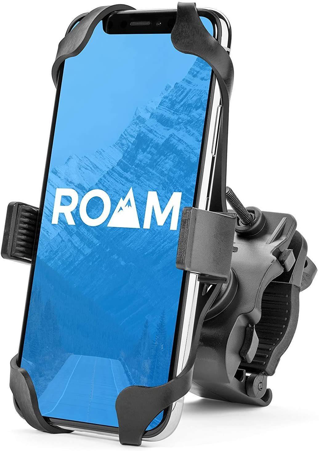 Roam-Universal-Premium-Bike-Phone-Mount-for-Motorcycle