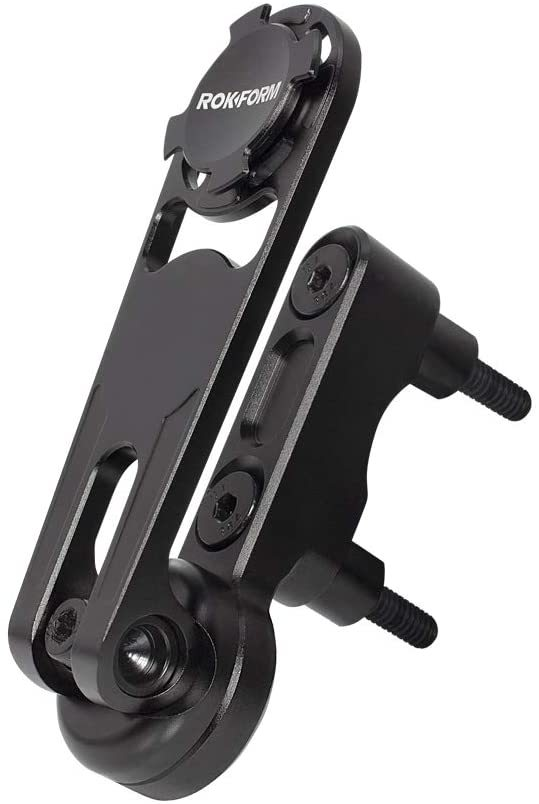 Rokform-Universal-Motorcycle-Cell-Phone-Perch-Mount