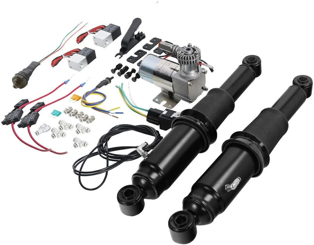 SLMOTO-Air-Ride-Suspension-Kit-Fit-for-Harley-Touring
