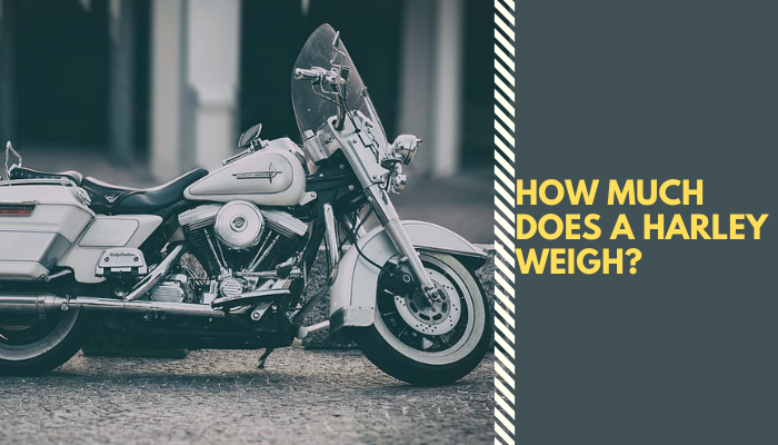 How_Much_Does_a_Harley_Weigh